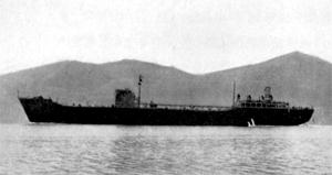 戦標船TL型