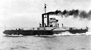 本邦建造船011